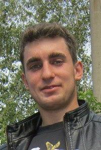Максим Іванків
