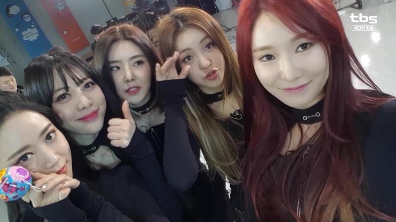 [FactINStar] Star Interview - Brave Girls