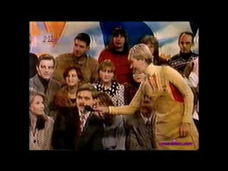 staroetv.su / У Ксюши (РТР, 1996) Татьяна Овсиенко