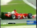 staroetv.su / Вести-Спорт (Спорт, 09.05.2004) Гран-при Испании Формулы-1