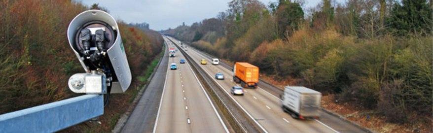 Госдума приняла закон: камеры на дорогах станут обязательными