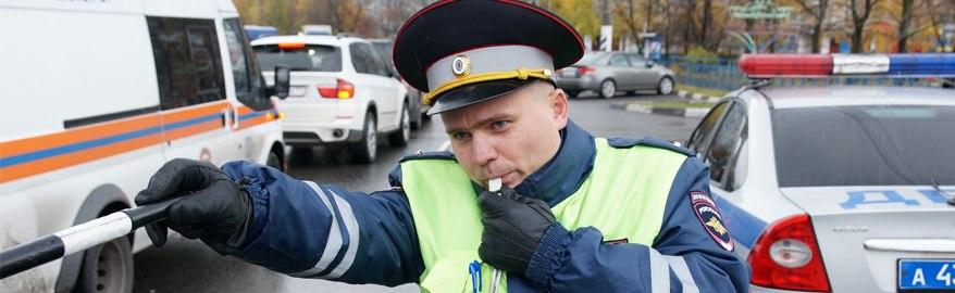 ГИБДД Москвы помогут в борьбе с лихачами на дорогих авто