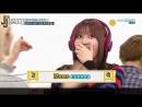 [170524] TWICE на Weekly Idol (22) [русс. саб]