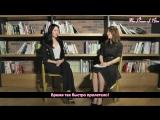 [Interview] Showbiz Korea - Seohyun of Girls' Generation