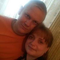 Анкета Алёна Степанова