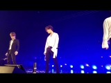 [FANCAM] 170406 «I Guess I Need U» @ B.A.P 2017 WORLD TOUR 'PARTY BABY!' – U.S. BOOM (Атланта)