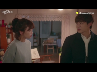 [RUS SUB] Wednesday 3:30pm EP 10 - «Let's Be Honest» Part 2