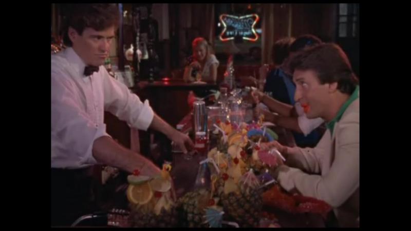 Жри и беги / Eat and Run (1987) Раритет