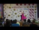 Танец 9-А, Выпуск Н. Георгиевны
