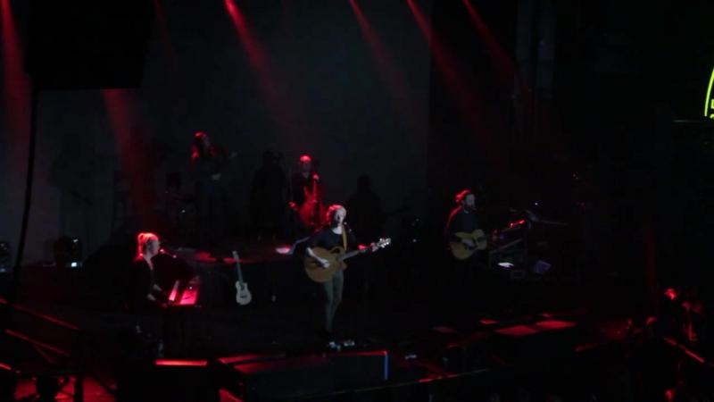 ARSTIDIR - коцерт в клубе Аврора 9 марта 2017 года