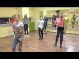 Street Dance (от 11 лет) с Анастасией Бородиной