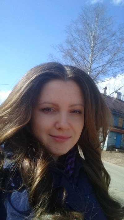 Евгения Маркова