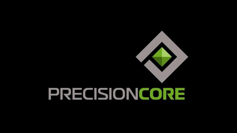 Epson PrecisionCore