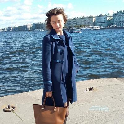Лиза Соболева