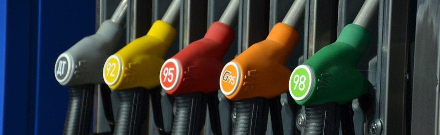 Бензин продолжил дорожать, несмотря на рекорды