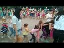 Дискотека возле кафе Замок г. Красный Лиман Донецкая обл. 22.07.17