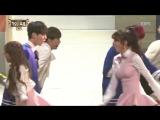2016 KBS 가요대축제 2부 - '라이징 스타들의 합동무대' 라붐 X 오마이걸 X 업텐션 X ASTRO X 우주소녀 X NCT DREAM -
