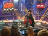 Наталья Медведева - Акулы Пера