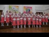 Всеросийский конкурс фестиваль