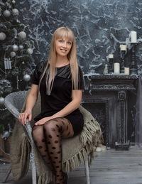 Юлия Каликина