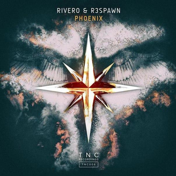 RIVERO, R3SPAWN - Phoenix (Original Mix)