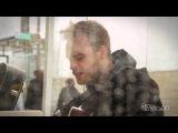 Penguin Prison - Golden Train - Acoustic Live in Paris