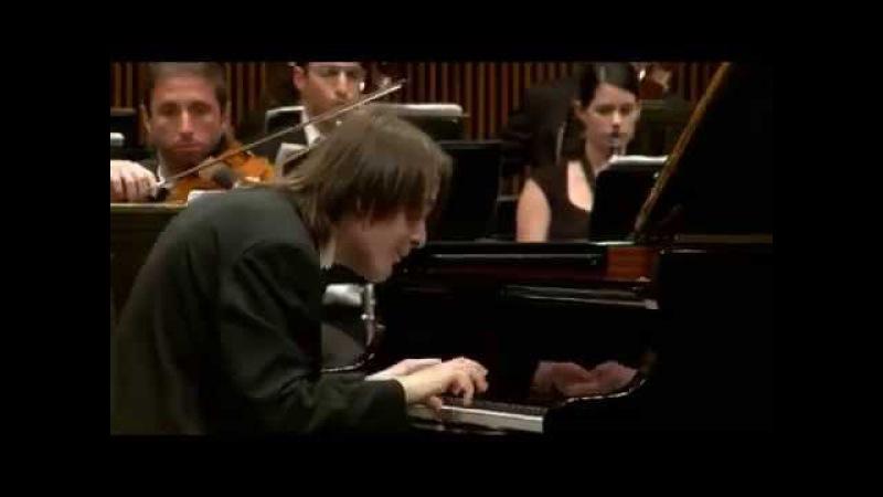 Daniil Trifonov: Mozart - Piano Concerto No. 23 in A major, K. 488