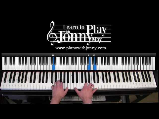 EPIC Chords Lesson! - by Jonny May
