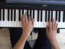 Mad World Piano Tutorial Lesson Part 2