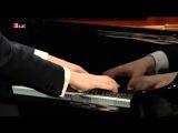 Evgeny Kissin plays Schubert and Scriabin