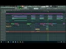 Melodic Dubstep Project Flp Harmor Sytrus preset Download