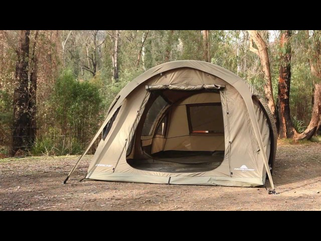 DARCHE Air volution™ Tent