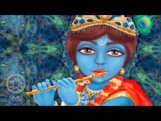 New Age Meditation Music: flute dilruba instrumental music, Indian meditation music 40401N