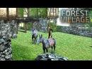 Life is Feudal: Forest Village -Обзор фермы