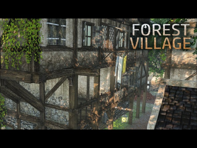 Life is Feudal: Forest Village - Общага! 16