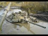 Зверская мощь легендарных танков т-72 т-80 уникальная видео подборка как танки зас...