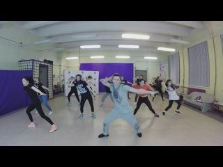 Instagram post by FDC DANCE SCHOOL • Apr 12, 2017 at 8:01pm UTC