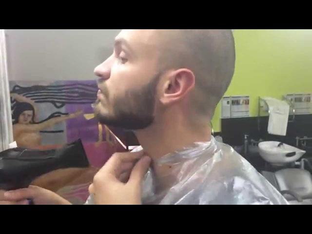 Супер стрижка ФИЗРУК Делаем сами Super haircut fizruk Make yourself