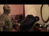 Вести.Ru: Появилось видео задержания спецслужбами террористов ИГ в Москве
