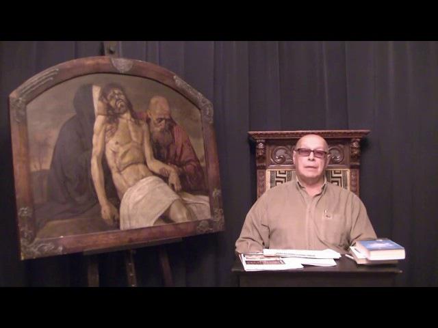 Зачем Хабад вскрыл Гроб Господень. Откровение Ходоса, часть 2