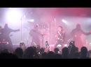Ранетки Нюта Лунатик (официальное видео) (эксклюзив, единственное выступление)