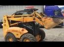 Видео- обзор на фронтальный погрузчик АМКОДОР-211