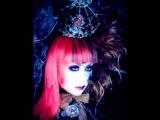 Velvet Eden &amp Jack Riot - Hysterica (Demo 2010)