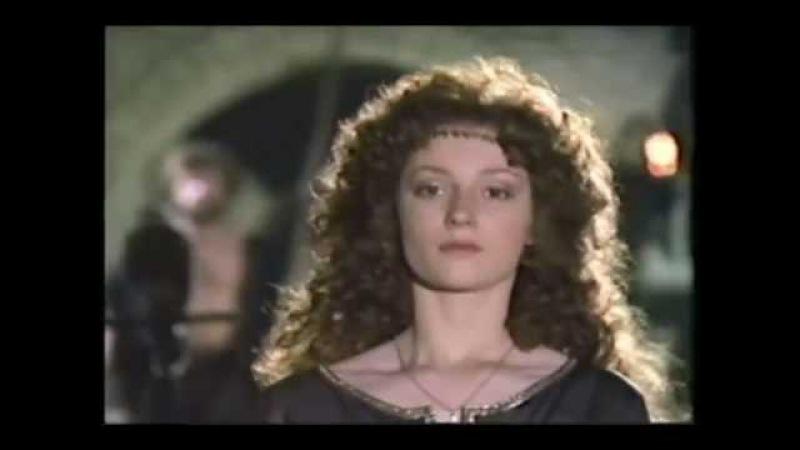 Робин из Шервуда | Robin of Sherwood | Трейлер | 1984
