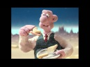 A Grand Day Out with Wallace and Gromit (1080p)