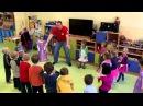 How to teach Kids | from a Prague kindergarten, part 1 | English for Children