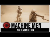 Machine Men - Battlefield 1 Cinematic by Simon Firth