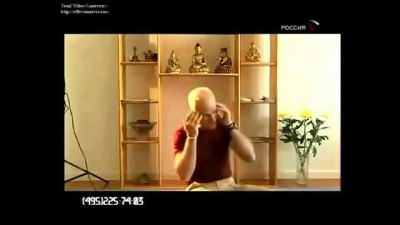 Интервью Ламы Оле Нидала Диброву. часть 2