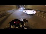 Yamaha r6 vs Bmw M6