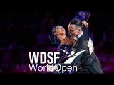 2016 World Open Standard Vienna | The Final Reel